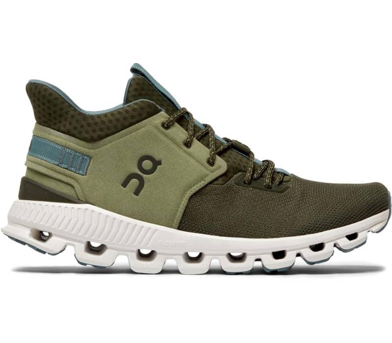 Cloud Hi Edge Men Sneakers
