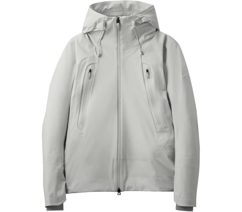Hard Shell Creas Men Jacket