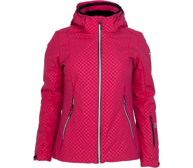 CMP Softshell Zip Hood Jacket Women
