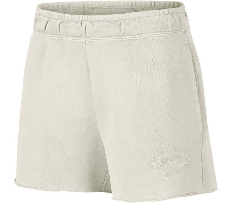 French Terry Damen Shorts