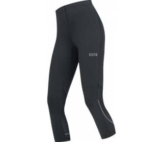 R3 D 3/4 Women Running Tights