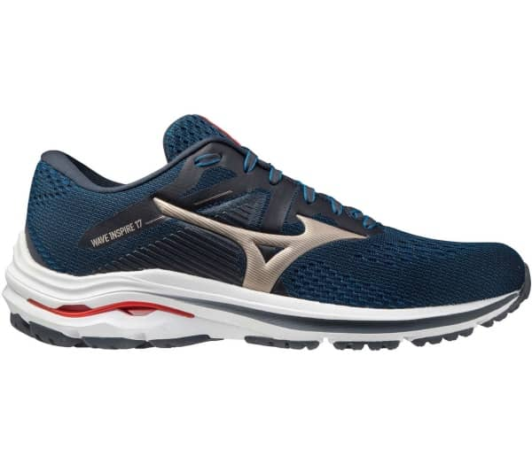 MIZUNO Wave Inspire 17 Men Running-Shoe - 1