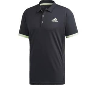 Ny Men Tennis Polo Shirt