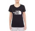 The North Face S/S EASY Women T-Shirt black