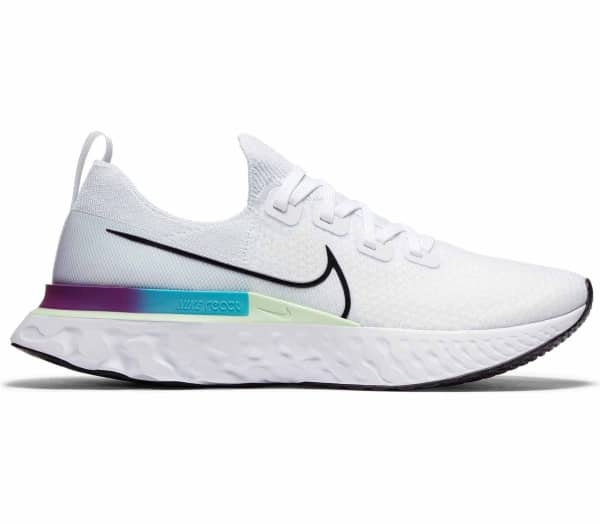 NIKE React Infinity Run Flyknit Men Running-Shoe - 1