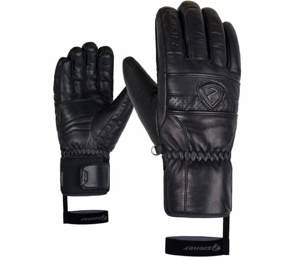 ZIENER Gidor As(R) Pr Ski Gloves - 1