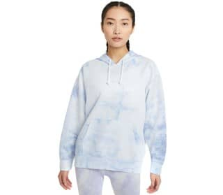 Nike Icon Clash Women Training-Hoodie