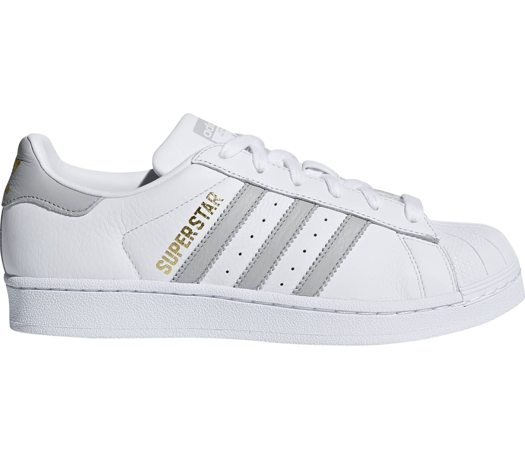 Originals sneakers adidas wit dames Superstar gfwxqwTvC
